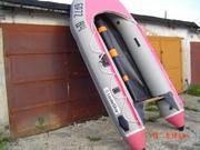 надувная лодка lodestar