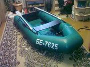 лодка ПВХ БРИГ 240 2-х местная