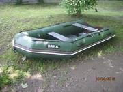 Лодка ВАRK 310,  ПВХ,  Украина,  новая.