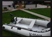 Лодка Rovana пвх