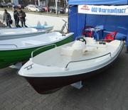 Моторная лодка «БВ-360»
