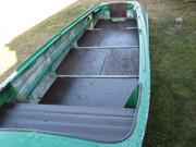 слани в лодку южанка 2
