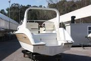 Катер Seacode 22 Cabin FB