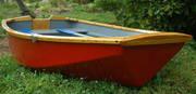 Лодка гребная ЛЛ-235м